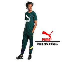Sport offers in the Puma catalogue in Auckland