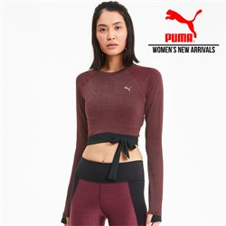 Clothes, Shoes & Accessories offers in the Puma catalogue in Auckland ( 27 days left )
