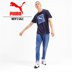 Sport offers in the Puma catalogue in Nelson ( More than a month )
