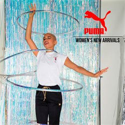 Sport offers in the Puma catalogue in Whanganui ( More than a month )