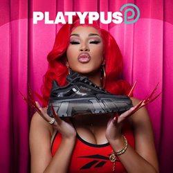 Platypus Shoes catalogue ( 25 days left )