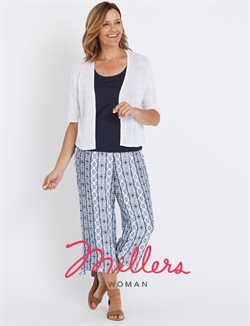 Millers catalogue ( More than a month )