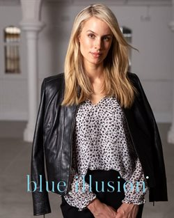Offers from Blue Illusion in the Auckland special