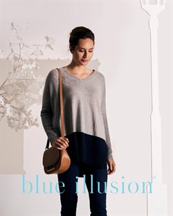 Blue Illusion catalogue ( 18 days left )