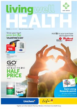 Life Pharmacy catalogue ( 9 days left )