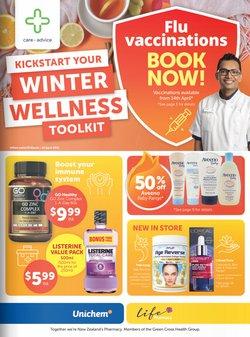Life Pharmacy catalogue ( 4 days left )