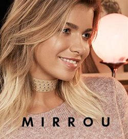 Offers from Mirrou in the Auckland special