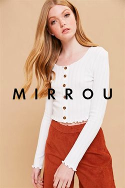 Clothing, shoes & accessories offers in the Mirrou catalogue in Rotorua