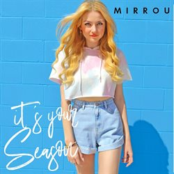 Clothes, Shoes & Accessories offers in the Mirrou catalogue in Tauranga ( 15 days left )