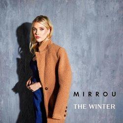 Mirrou catalogue ( More than a month)