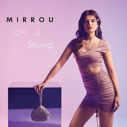 Clothes, Shoes & Accessories offers in the Mirrou catalogue ( 24 days left)