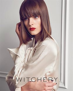Witchery catalogue ( 7 days left )