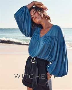 Witchery catalogue ( Expired )
