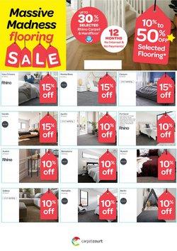 Carpet Court catalogue ( Expired )