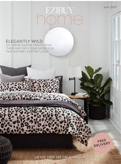Department Stores offers in the Ezibuy catalogue in Rotorua