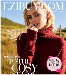 Ezibuy catalogue in Palmerston North ( 17 days left )