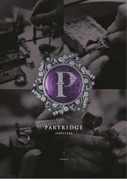 Offers from Partridge Jewellers in the Auckland special