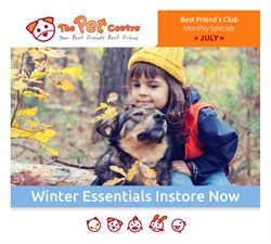 Hardware & garden offers in the The Pet Centre catalogue in Carterton