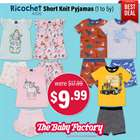 Babies, Kids & Toys offers in the The Baby Factory catalogue in Palmerston North ( 10 days left )