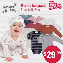 The Baby Factory catalogue in Tauranga ( Expired )