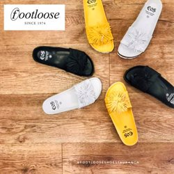 Footloose catalogue ( 21 days left )