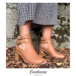 Footloose offers in the Footloose catalogue ( 5 days left)