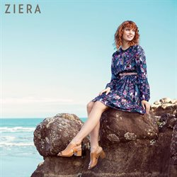 Offers from Ziera in the Auckland special