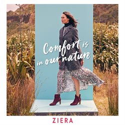 Ziera catalogue ( Expired )