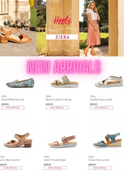 Ziera catalogue ( More than a month )
