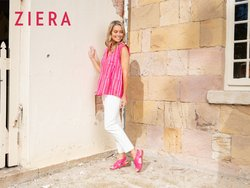 Ziera offers in the Ziera catalogue ( 25 days left)