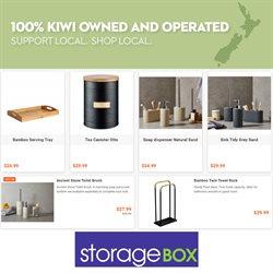 Storage Box catalogue ( Expired )