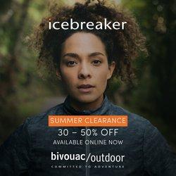 Bivouac catalogue ( Expired )