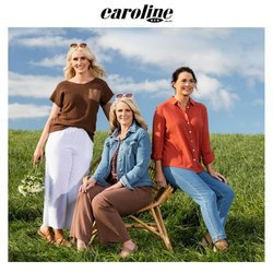 Clothes, Shoes & Accessories offers in the Caroline Eve catalogue ( More than a month)
