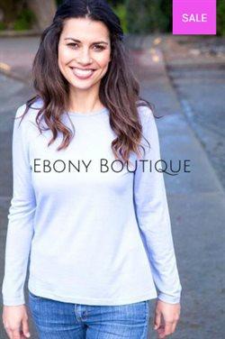Ebony Boutique catalogue ( Expired )