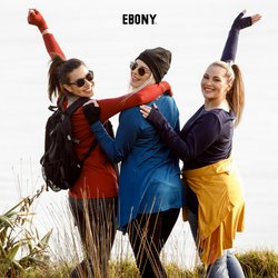 Ebony Boutique offers in the Ebony Boutique catalogue ( 13 days left)
