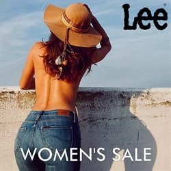 Offers from Lee in the Auckland special