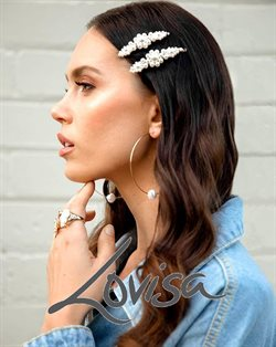 Offers from Lovisa Jewellery in the Auckland special
