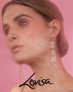 Offers from Lovisa Jewellery in the Hamilton special
