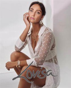 Lovisa Jewellery catalogue in Hamilton ( 21 days left )