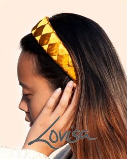 Lovisa Jewellery catalogue ( More than a month )