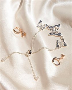 Clothes, Shoes & Accessories offers in the Lovisa Jewellery catalogue ( More than a month )