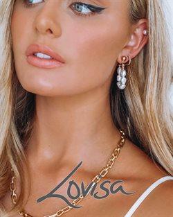 Lovisa Jewellery catalogue ( 17 days left )