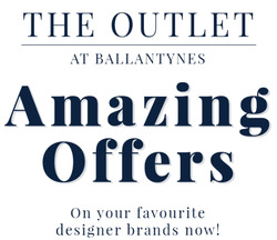 Offers from Ballantynes in the Timaru special