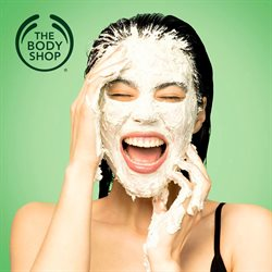 Pharmacy, Beauty & Personal Care offers in the The Body Shop catalogue in Hamilton