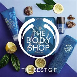 Pharmacy, Beauty & Personal Care offers in the The Body Shop catalogue in Auckland