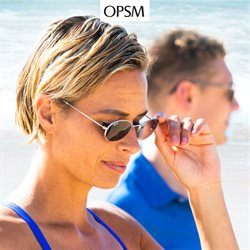 OPSM catalogue ( Expired )