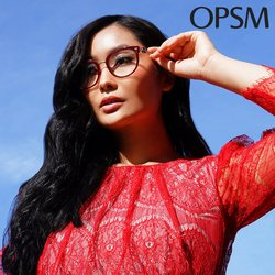OPSM offers in the OPSM catalogue ( 29 days left)