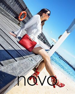 Offers from Novo Shoes in the Auckland special
