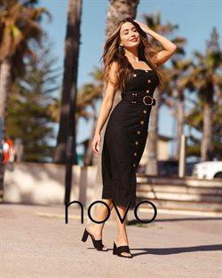 Novo Shoes catalogue ( Expired )