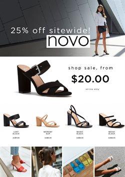Novo Shoes catalogue ( 3 days left )